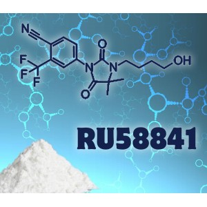RU58841 Raw Powder 40g (8x5g)