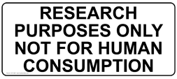 Research Purpose Only